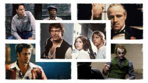 A valaha volt 30 legjobb film az IMDB szerint