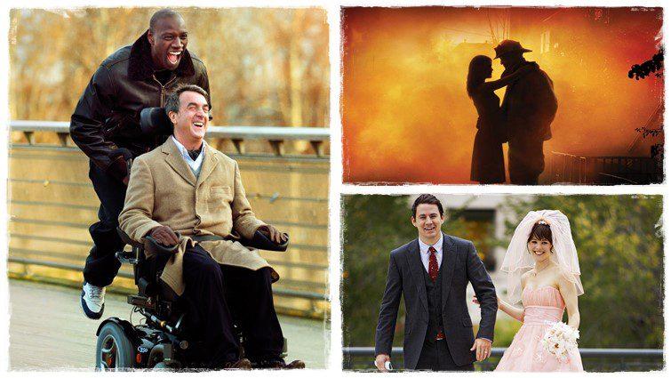 8 fantasztikus film a hűségről és a szeretetről