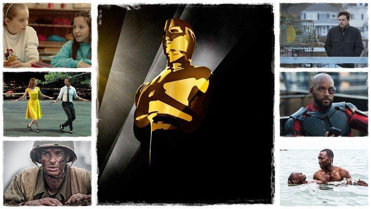 Oscar-díjátadó nyertesei - 2017