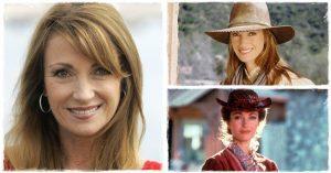 Érdekességek Jane Seymour színésznőről