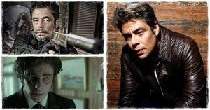 Benicio Del Toro legjobb filmjei
