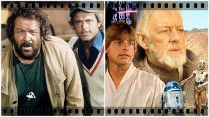 Sírva röhögős a Star Wars legelső része Bud Spencer és Terence Hill-szinkronnal
