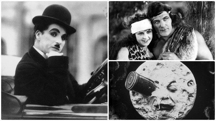 100 éve ezek a filmek mozdították a népet a moziba