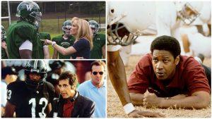A legjobb amerikai focis filmek