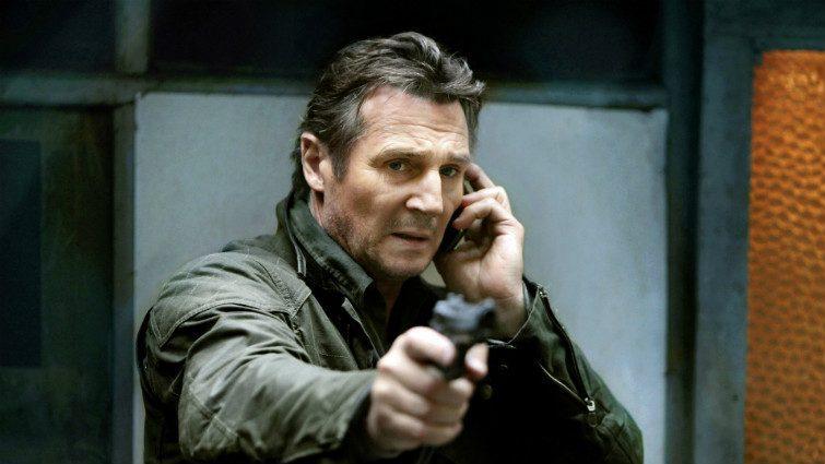 Liam Neeson aláírt a Hard Powder című akció-thrillerhez