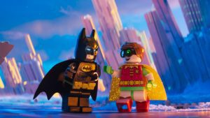 Hétvégi bevételi lista, USA - Lego Batman odapirított mindenkinek!