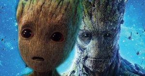 Groot is megkaphatja különálló filmjét