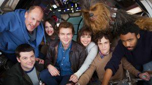 Hat évet mesél el az űrcsempész életéből a Han Solo-film