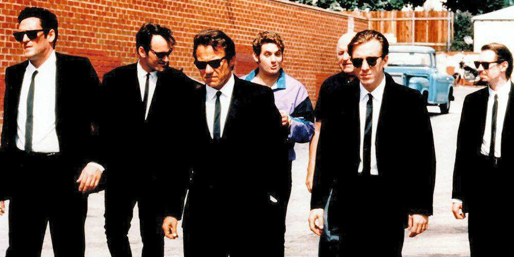 Kutyaszorítóban (Reservoir Dogs, 1993)