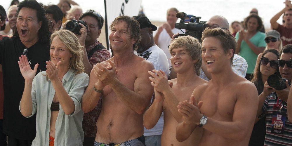 Életem a szörf (Soul Surfer, 2011)