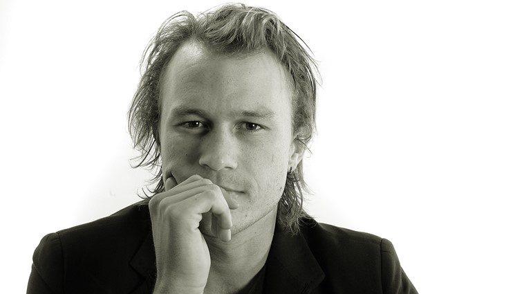 Heath Ledger érdekességek