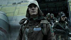 Alien: Covenant (2017) - Előzetes