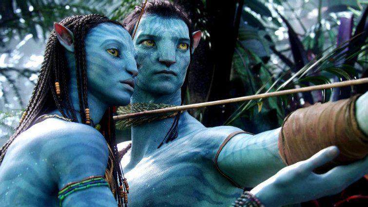 Augusztustól forog az Avatar második része!