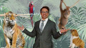 Robert Downey Jr. lesz az új Dr. Dolittle