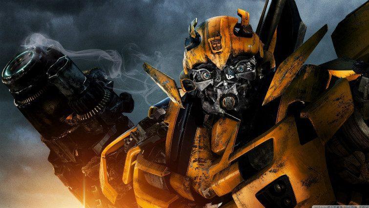 Transformers: Az utolsó lovag (Transformers: The Last Knight, 2017) - Előzetes