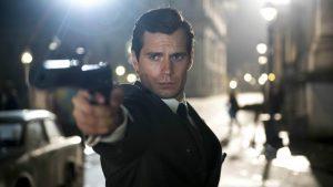 Henry Cavill is leszerződött a Mission: Impossible 6-hoz