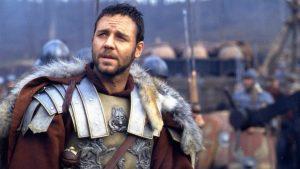 Elképesztő filmes bakik a Gladiátor című filmben