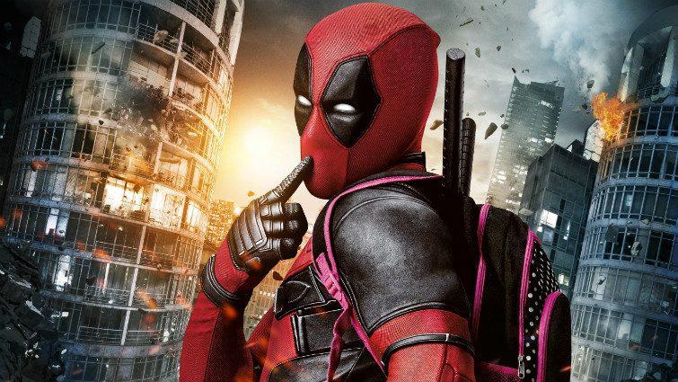 Rövidfilm: Deadpool musical