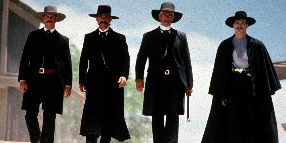 Tombstone - Halott város (Tombstone, 1993)