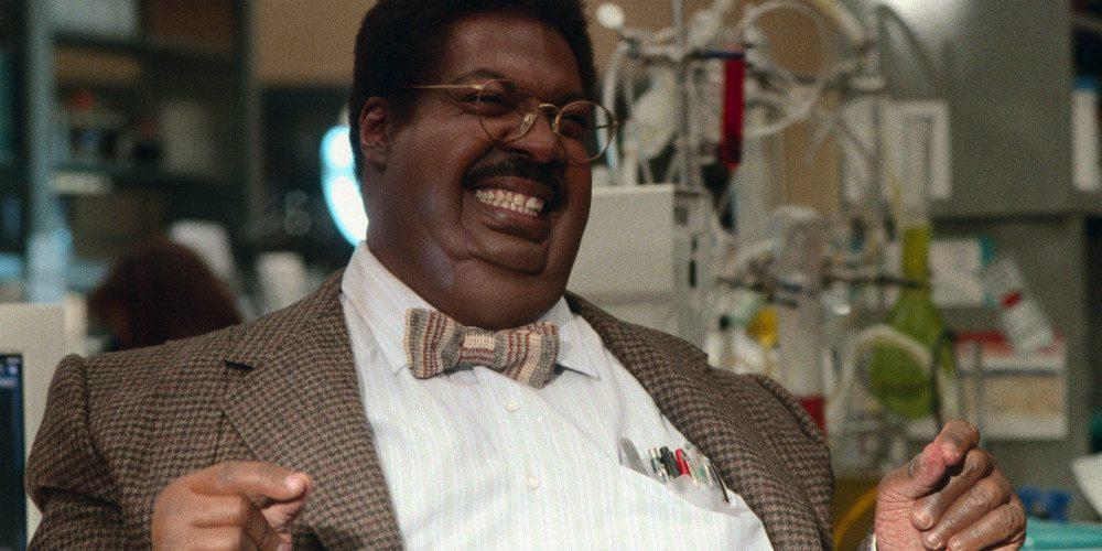 A bölcsek kövére (The Nutty Professor, 1996)