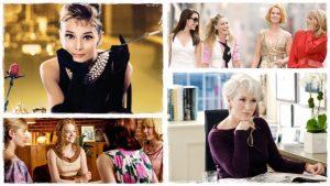 13 film, amit egyszer az életben minden nőnek látni kell