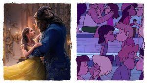 Homoszexuális szál a Disney gépezetben