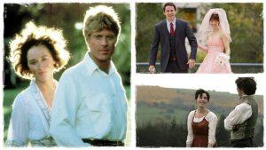 12 lenyűgöző szerelmes film, mely igaz történet alapján készült