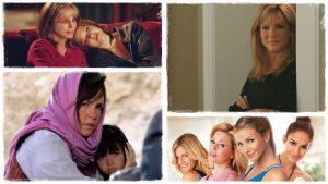 Legjobb filmek az anyaság fontosságáról