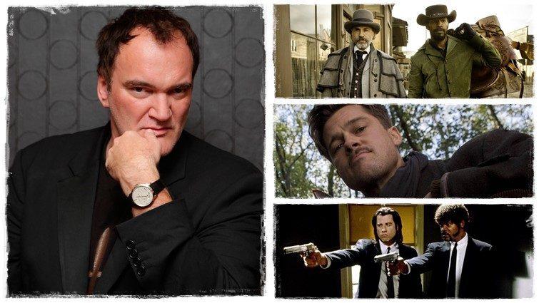 Quentin Tarantino legjobb rendezései