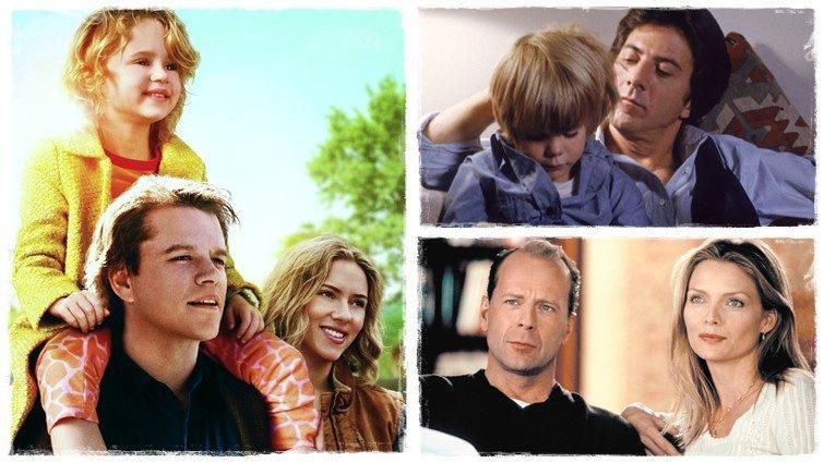 A legjobb családi filmek