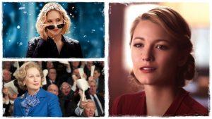 Inspiráló filmek, kivételes nőszemélyekről