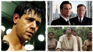 A legjobb életrajzi filmek