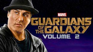 Sylvester Stallone fontos szereplője lehet a A galaxis őrzői 2-nek!