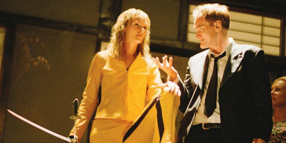 Kill Bill (Kill Bill: Vol. 1, 2003)