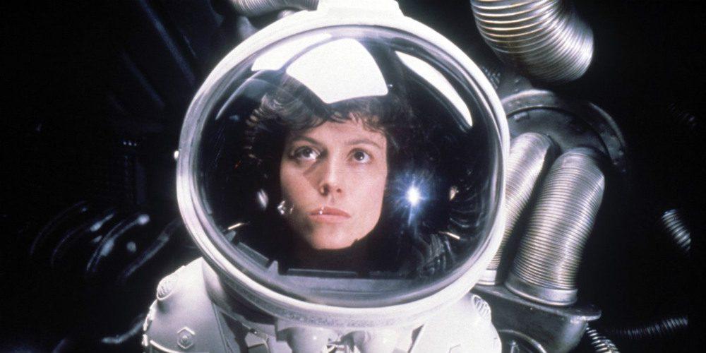 A nyolcadik utas: a Halál /Alien, 1979/