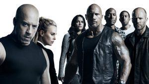 Hétvégi bevételi lista, USA - Brutálisan nyitott Vin Diesel és családja!