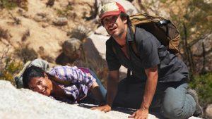 Desierto – Migrációs válság egy mexikói rendező szemével