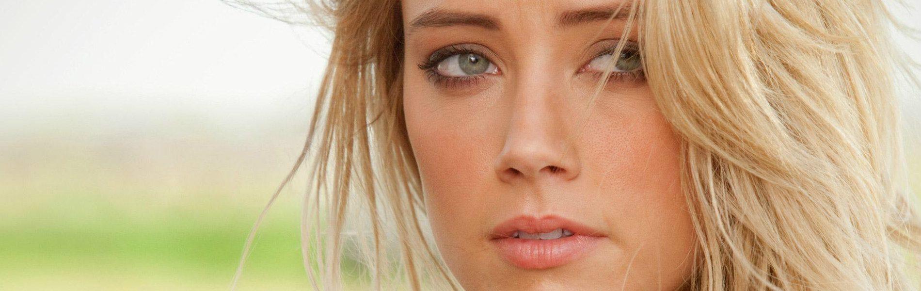 Amber Heard érdekességek