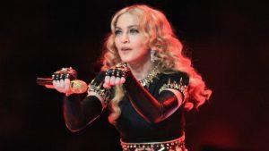 Blonde Ambition – Az Universal Madonnáról készít filmet