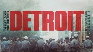 Detroit (2017) - Előzetes