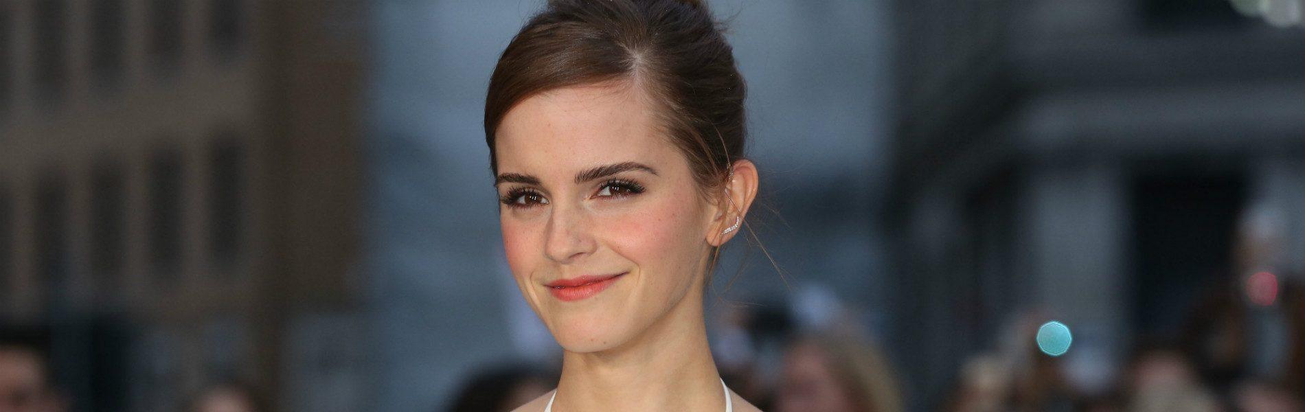 Érdekességek Emma Watson színésznőről