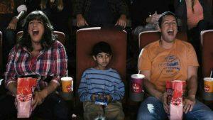 10 idegesítő alak a moziban