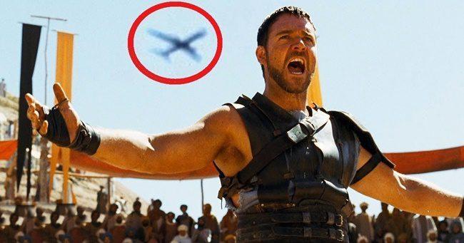 Elképesztő filmes bakik, amiket nem vettél észre a Gladiátor című filmben