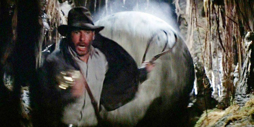 Érdekességek az Indiana Jones és az elveszett frigyláda fosztogatói című filmről