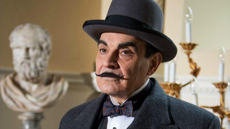 Hercule Poirot legtitokzatosabb esetei a legnagyobb rajongóknak