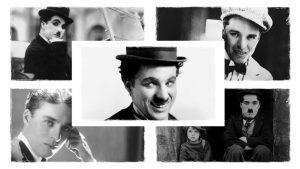 Charles Chaplin érdekességek