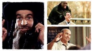A legjobb francia filmek