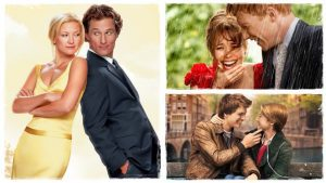 A legjobb romantikus filmek