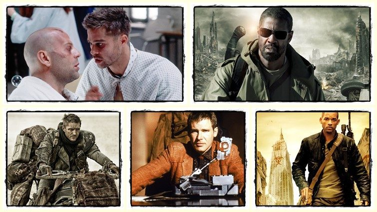 A legjobb disztópikus filmek