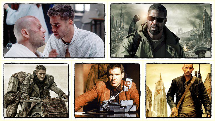 A legjobb világvége filmek, amiket egyszer az életben látni kell